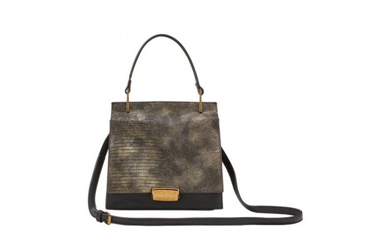 Marco Tozzi - Dámská elegantní kabelka do ruky i přes rameno 2-61018-27