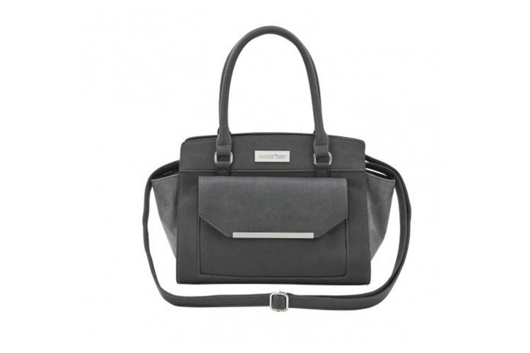 Marco Tozzi - Dámská elegantní kabelka do ruky i přes rameno 61011-27
