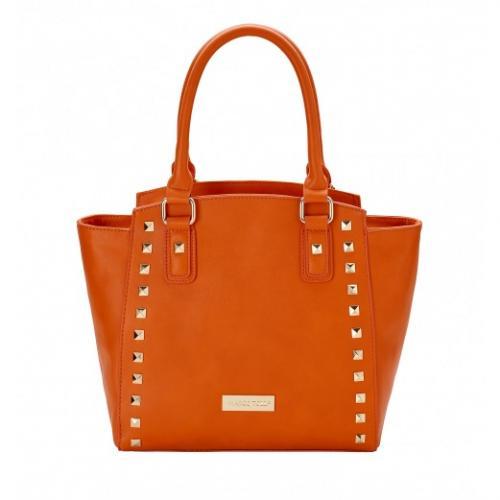 Marco Tozzi - Dámská elegantní kabelka s nýty přes rameno 61020-28