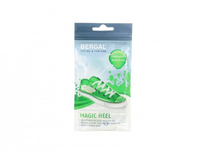 Bergal - Magic heel (M)