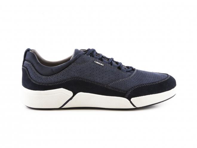 Geox - Pánské sportovní tenisky AILAND A