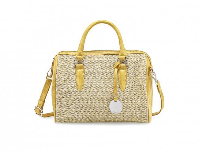 Tamaris - Dámská stylová kabelka do ruky i přes rameno NEVE Bowling Bag