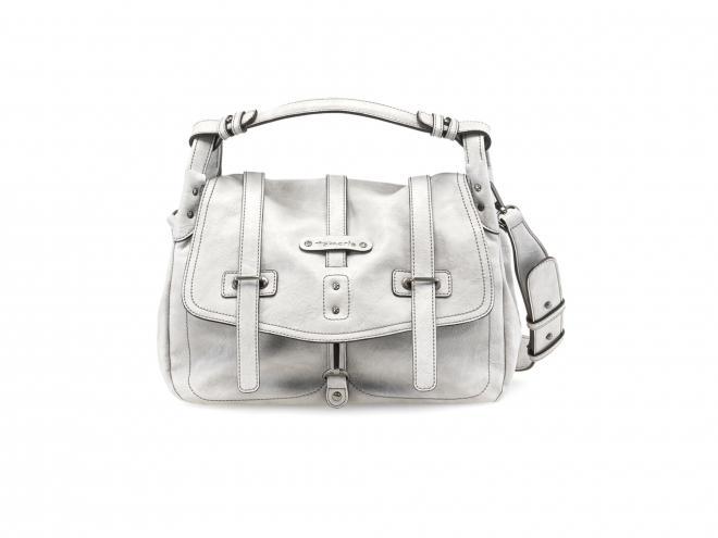 Tamaris - Stylová dámská kabelka do ruky i přes rameno BERNADETTE  Satchel Bag