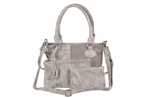 Remonte - Elegantní dámská kabelka do ruky i přes rameno Q0410-42