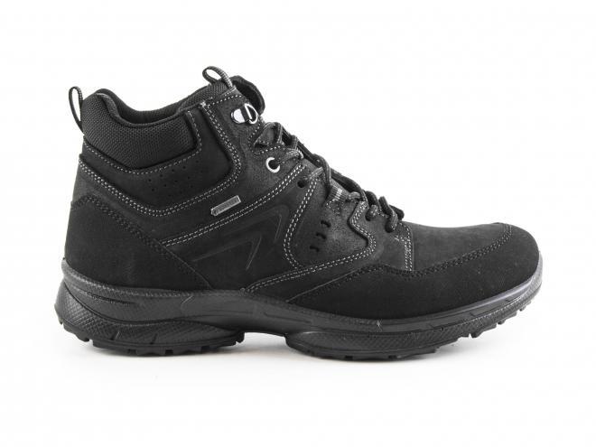 Ara - Pánské kožené kotníkové boty s TEXovou membránou 11-24204-01