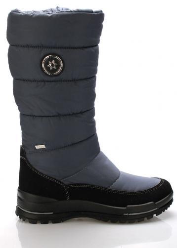 Tmavě modré italské sněhule M&G 40