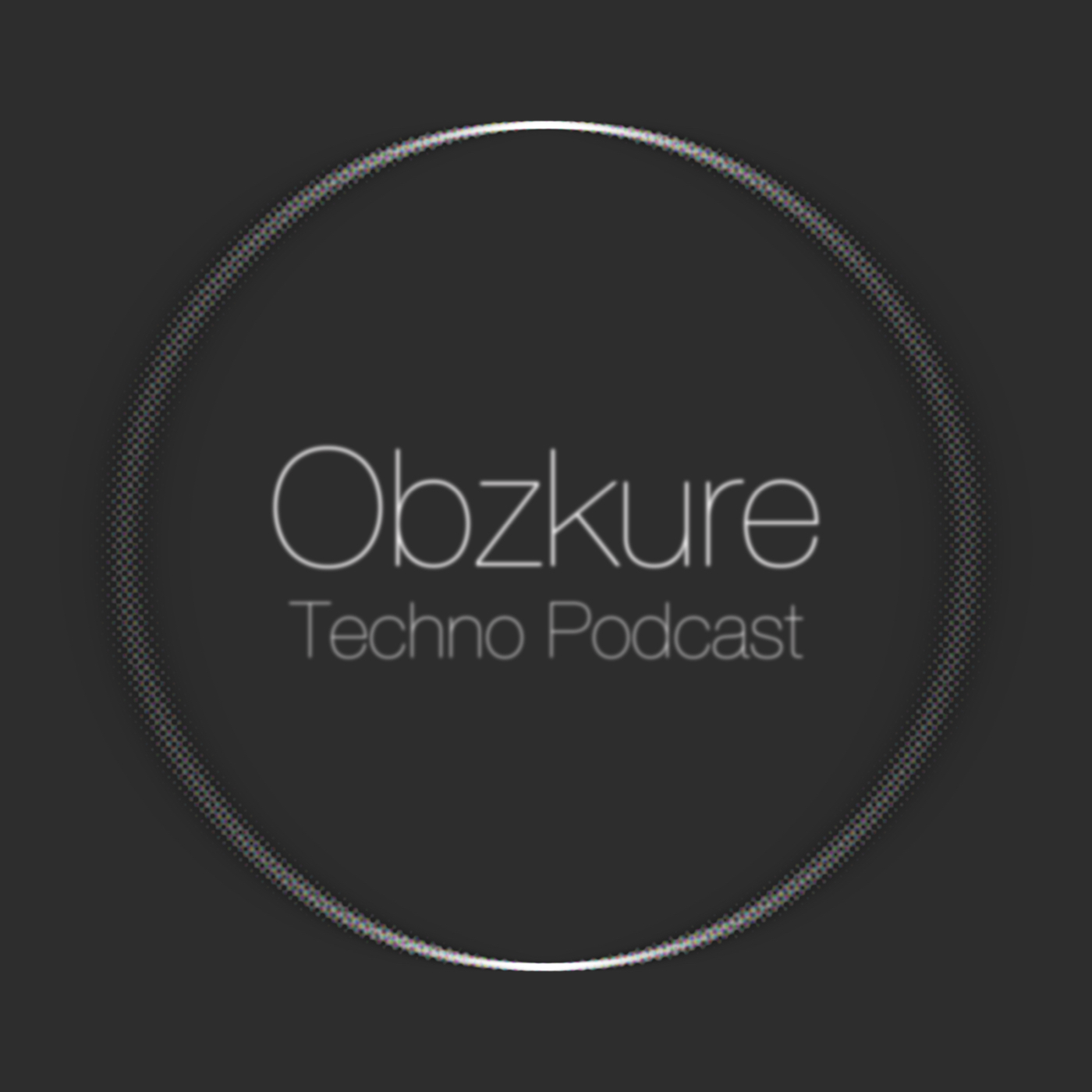 Obzkure Techno Podcast