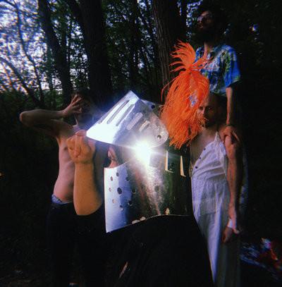 Pauwels release party + Cesar Palace +Harry Poppers DJ set