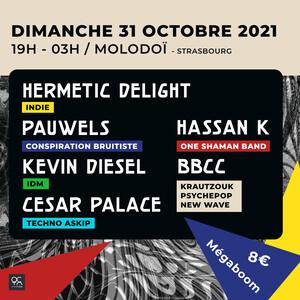 Prochain concert (!!)