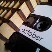 October Tape #1