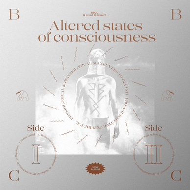 BBCC  - Altered States of Consciousness