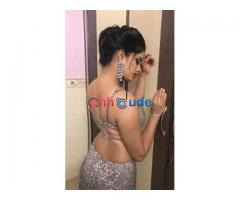 Independent Call Girls and Escort Service in Chennai