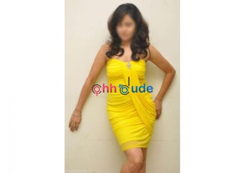 High Profile Independent Female Escorts, Russian Call Girls Service