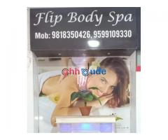 Body to Body Massage in Gurgaon at Flip Body Spa