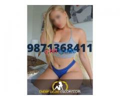 Book Sexy Vikaspuri Escorts in Delhi @ 9871368411