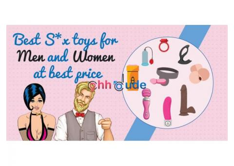Buy Adult Products & Sex Toys Online in Haryana | +91-99889-93264