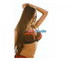 Get special dedicated service by escorts