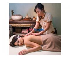 Female to Male Full Body to Body Massage in Gurgaon