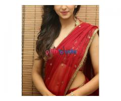 I offer the most satisfying Chennai Escort Services