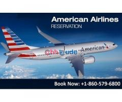 Talk to American Airlines Customer Service