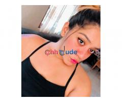 Hi I am Muskaan  20 year old doing genuinely Live video calling servic