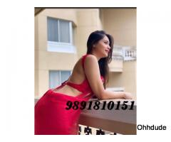 Hot And Sexy 9891810151 Beautiful College Going Girls Housewife Models In Aerocity Delhi