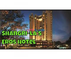 Call Girls Near Hotel Shangri La Eros Hotel Delhi Book Russian Girls