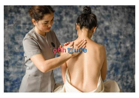Full Body to Body Massage in Kotla South Ex, New Delhi