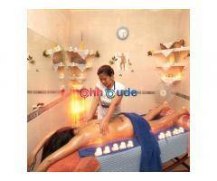 Sensual Body to Body Massage in Delhi NCR