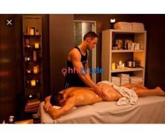 Body to Body Hot Herbal Massage