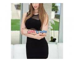Chandigarh Escorts Are Incomparable everywhere the planet