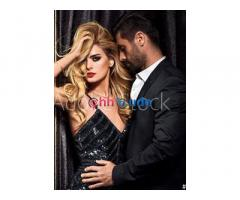 Find attractive and energetic Male Escorts here