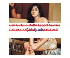 Call Girls In Kalkaji Metro (Delhi) 9811611494 Free Ad Online 24/7 Cal