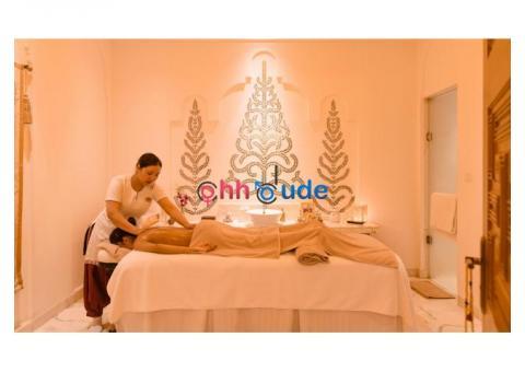 Happy Ending Body to Body Massage in Lajpat Nagar Delhi