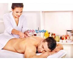 Swedish Massage In Delhi (फुल बॉडी मसाज, दिल्ली), {+91-9818720667}