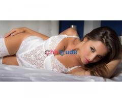 Soothe Your Night Desires with Escort Service in Rohini
