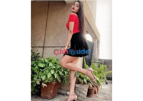 High Profile independent call girls no available