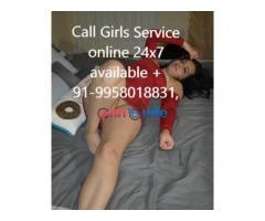 Call Girls In Malviya Nagar +919958018831