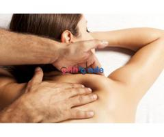 Female to Male Happy Ending Massage in Greater Kailash Delhi