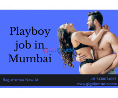 Gigolomania is hiring fresher candidate for all over India