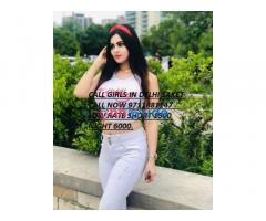 Vip Call Girls In Saket Delhi 9711881147 Night 6000 Short 2000
