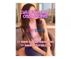 Indian Call Girls Abu Dhabi | O5S83II895 | Indian Escorts Abu Dhabi