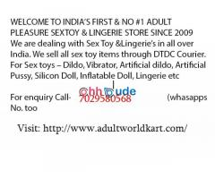 one of the most popular sex toys stores in Chennai  # 9007069988