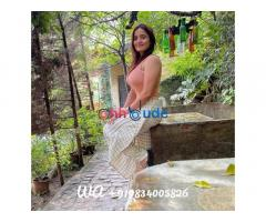 Let your dreams come true with top class escorts