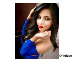 Escorts in Delhi offer both incall & outcall services for our client's convenience