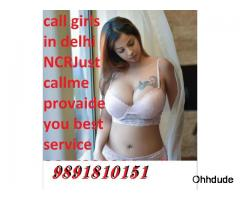 Call Girls In Saket -9891810151 Call Girls In Delhi, Call Girls Real Photos Whatsapp Number
