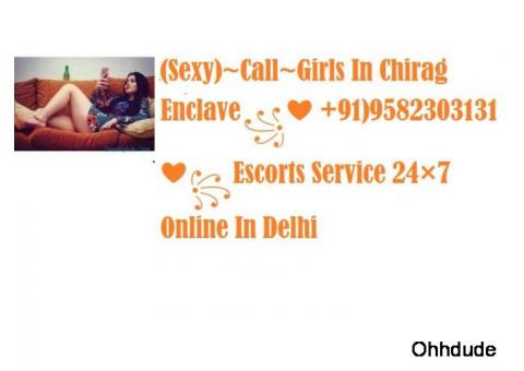 Call Girls In Dwarka Sector 1꧁❤ +91)9582303131❤꧂Escorts Service 24x7 Online Booking In Delhi