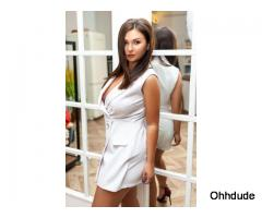 Sexy and Sweet Russian Escorts in Delhi lady