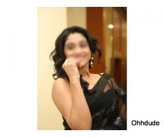 With her you can enjoy the real erotic taste of beautiful call girls in Chennai