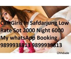 Call Girls In Greater Kailash 9899938813 Booking Any Time 24x7